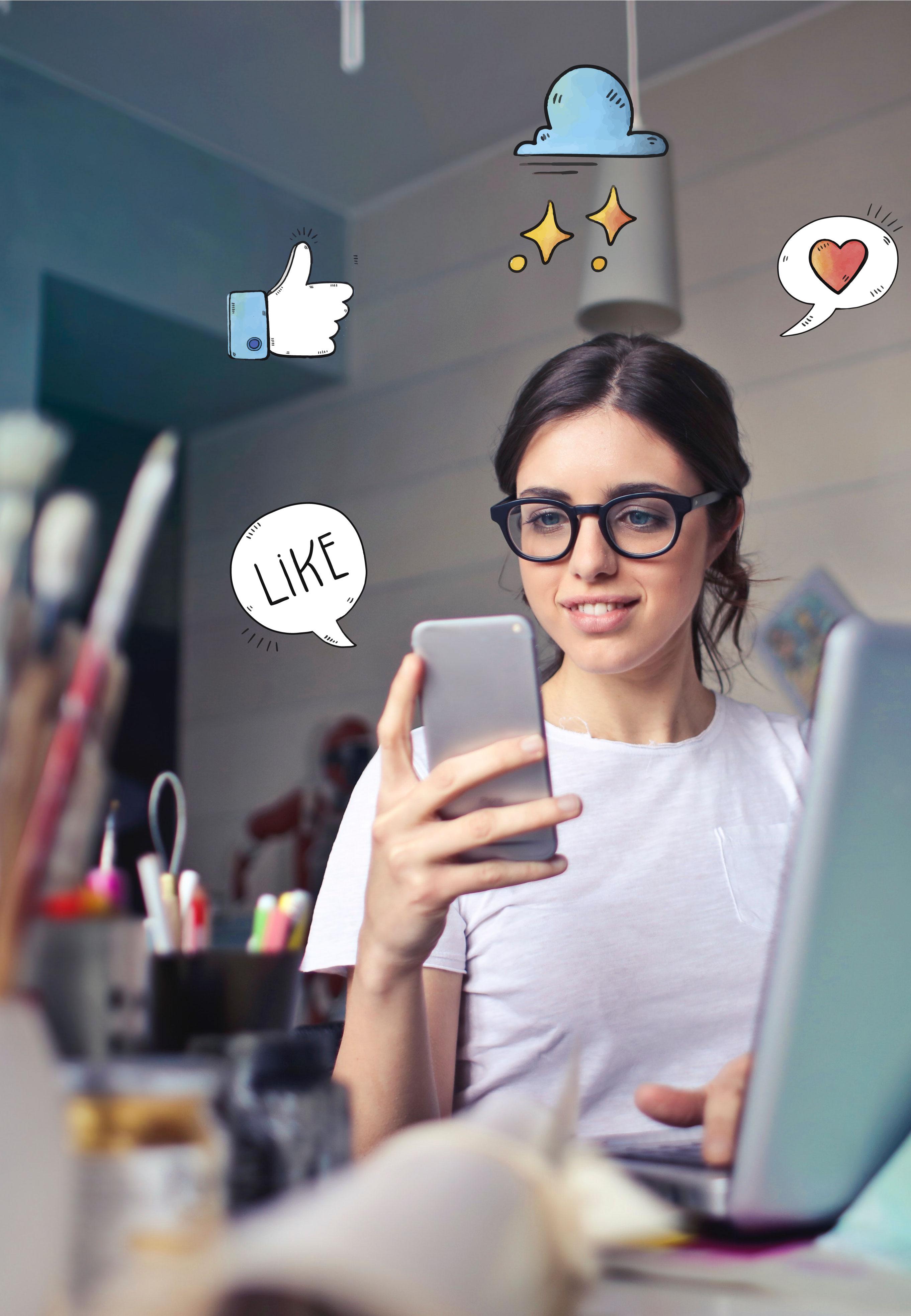 Clariter's combination of digital marketing experts, DIGITAL MARKETING