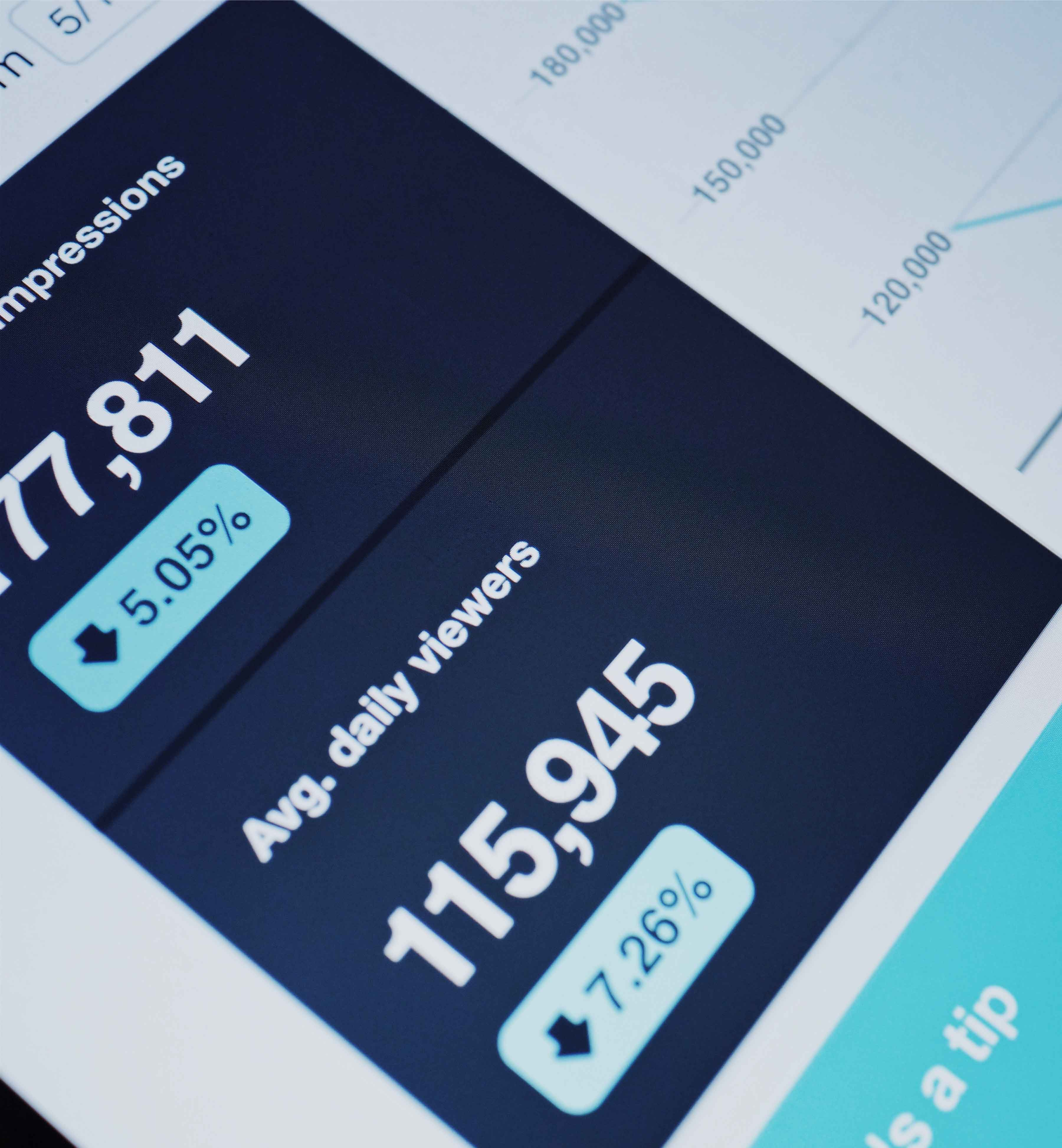 Clariter's Data Analysis uses the best technologies, DATA ANALYSIS