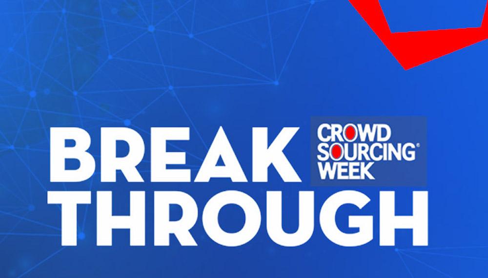 , Crowdsourcing Week 2019<dataavatar hidden data-avatar-url=https://secure.gravatar.com/avatar/fccc9e55f64bd1eb97b834047cf236c7?s=96&d=mm&r=g></dataavatar>